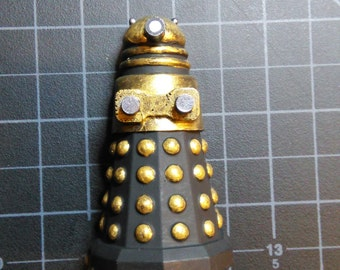 Dalek fridge magnet set of 3