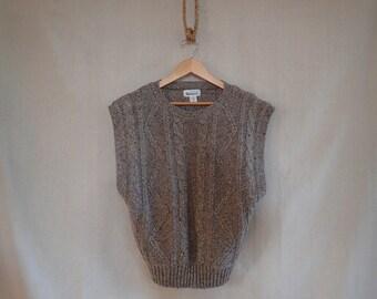 SPRING SALE! Sweater Vest