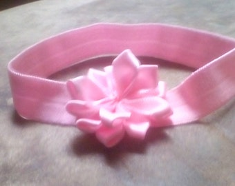 Head bands and hair bows for adults and children