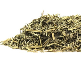 Organic Lemongrass 3.4 oz.