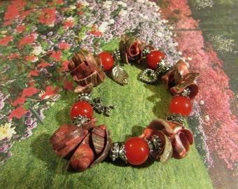 No. 833 Charm Bracelet