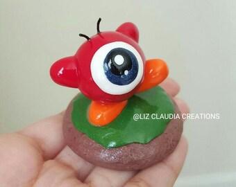 Waddle Doo Figurine - Kirby
