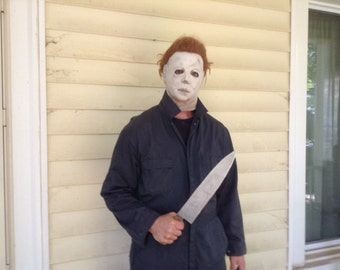 Michael Myers Inspired Costume
