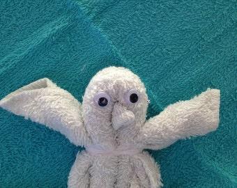 Washcloth Animal