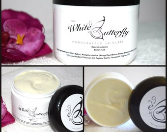 Ultra Rich & Creamy Handcrafted Body Butter