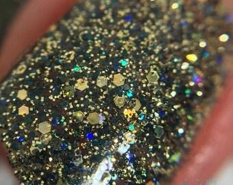 Pharaoh's Gold 10ml