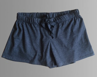 Cliveden Organic Cotton Shorts