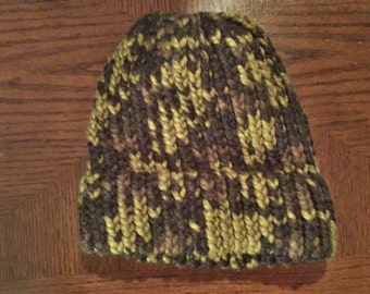 Adult Winter Hat