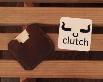 2x2 square business card holder