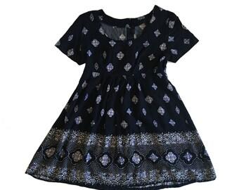90's Baby Doll Dress