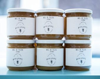 Linden of Gâtinais honey l honey de France l By House Boulmier