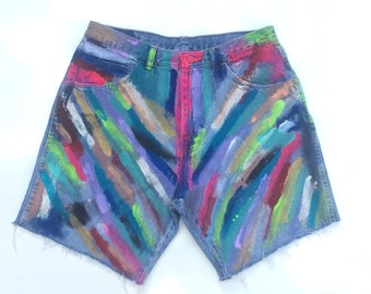 Bossy Shorts