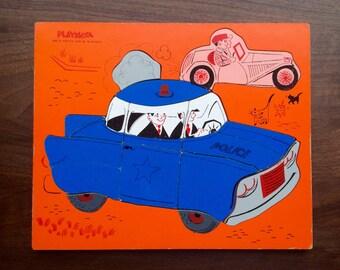 Playskool Cars Etsy