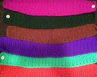 Plain one Color Headband