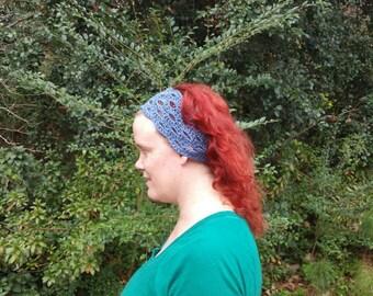 Shell headband