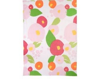 TIPI Interiors Screen printed Tea Towel