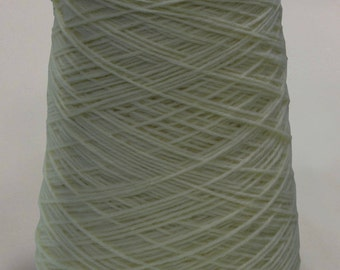 Wool Crafters Pistachio, 100% New Zealand Wool 5lbs.