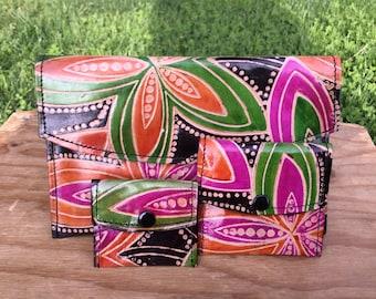 Handmade Women's Wallet