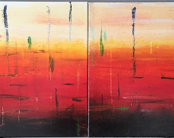 Serenity,Abstract Art,Abstract Painting,Large Art, Canvas Art,Modern Wall Art,Large Abstract Painting,Acrylic,Painting On Canvas,decor
