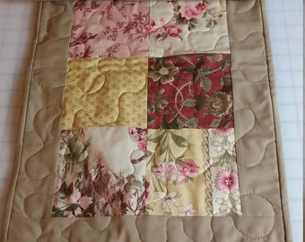Table Runner, Dresser Scarf