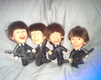 Beatle dolls