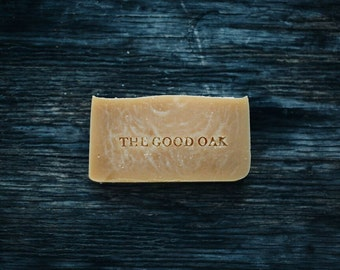 The Brewer's Soap | 95 g