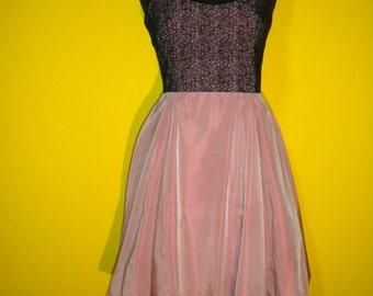 Bridesmaid dress.  Girl dress. Evening dress.