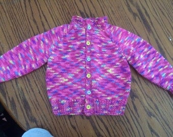 Gumdrop Toddler sweater