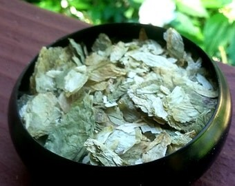 Dried Hops-Pagan-Wicca-Hoodoo-Smudging-incense-Witchcraft