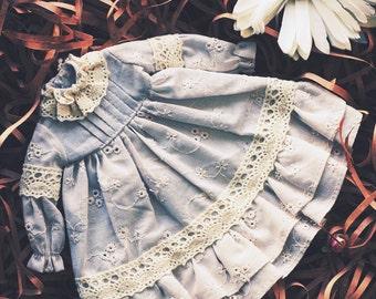 Blythe dress handmade OOAK