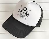 MomLife™ Trucker Cap || Trucker Hat for Moms || Gift Idea For The Modern Mom!