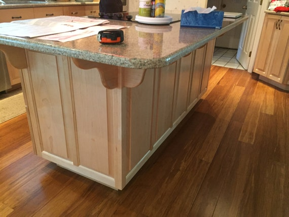 custom kitchen islands