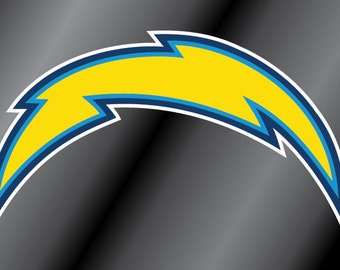 Items Similar To San Diego Chargers Heart Onesie Dress On Etsy