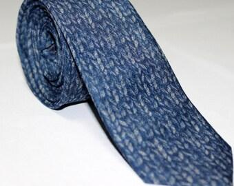 Fashion Skinny Tie