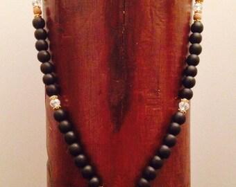 UB Buddha pendant necklace (UB. UB.11)