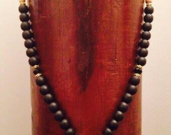 UB Buddha pendant necklace (UB. UB.12)