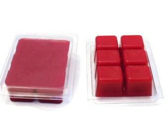 Apple Jack and Peel Wax Melt