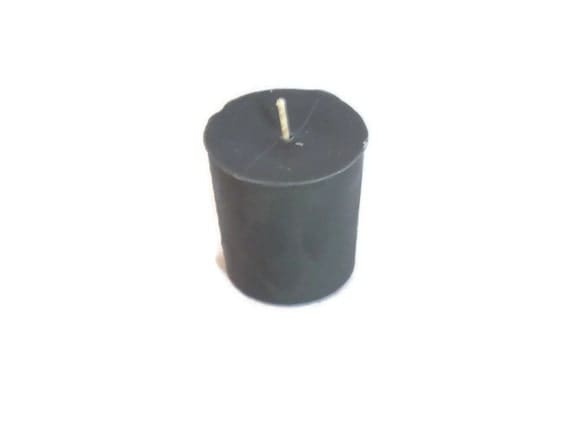 Black Canyon Scented Votive Candle Box of 4
