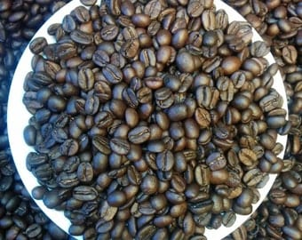 Traditional Drum Roasted Fresh 100% ARABICA Coffee blend UK Smooth Flavour GOURMET restaurant high quality Whole Bean / Ground