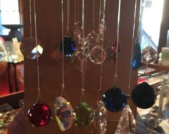 Swarvorski Crystal Prisms!!