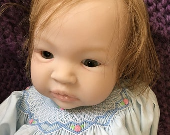 Reborn Baby Shyanne