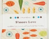 S'more Love Charm Pack