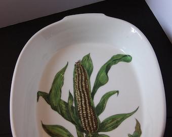 French Porcelain Casserole Dish, Porcelain Casserole dish, casserole dish, Porcelaine de Paris