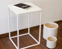 City energy, glass coffee table coffee table