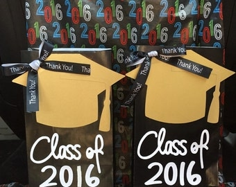 Class of 2016 Party Favor Bags