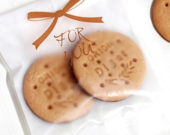 Handmade cookies soap / bakery soap / hanmade soap