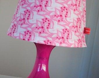 Table lamp * birds *.
