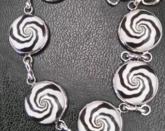 Bracelet vintage romantic