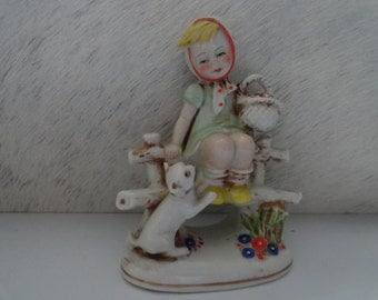 Germany Porcelian figurine # 20385