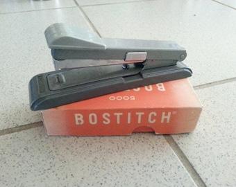 Bostitch Grey Metal Stapler